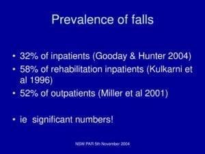 fall stats